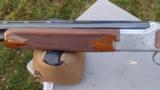 Browning Custom European 525 Sporting grade V (Prestige) - 9 of 10
