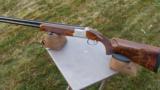 Browning Custom European 525 Sporting grade V (Prestige) - 6 of 10