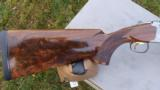 Browning Custom European 525 Sporting grade V (Prestige) - 10 of 10