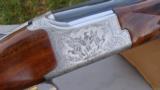 Browning Custom European 525 Sporting grade V (Prestige) - 2 of 10