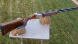 Browning Custom European 525 Sporting grade V (Prestige) - 7 of 10