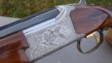 Browning Custom European 525 Sporting grade V (Prestige) - 1 of 10