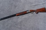 BROWNING 525 SPORTING 30