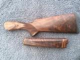BROWNING CITORI HIGH GRDAE 4/5 WOOD SET 12 GAUGE