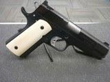 Extremely Rare! CT Brian Custom Chopper 45acp Pistol