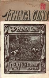 Ithaca 1903 gun catalog original w/envelope - 1 of 1
