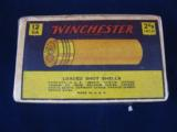 Winchester Repeater 12 Gauge Pheasant Shotgun Shell Box - 3 of 3