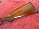 L C Smith Hunter Arms Field Grade 410 Gauge