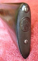 Lefever G Grade 12 Gauge Damascus - Nice Original gun - 6 of 11