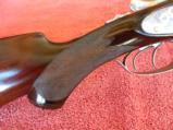 Lefever G Grade 12 Gauge Damascus - Nice Original gun - 11 of 11