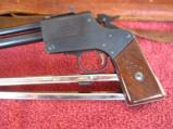 Marbles Game Getter Model 1921 mint with original holster - 6 of 6