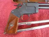 Marbles Game Getter Model 1921 mint with original holster - 3 of 6