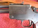Marbles Game Getter Model 1921 mint with original holster - 2 of 6