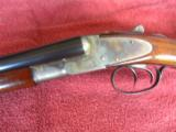 L C Smith Hunter Arms 20 Gauge Auto Ejectors - 1 of 12