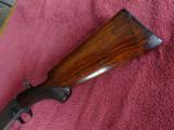 Remington Model 12 - D, Factory Engraved - Rare - 8 of 12