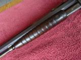 Remington Model 12 - D, Factory Engraved - Rare - 2 of 12