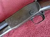 Remington Model 12 - D, Factory Engraved - Rare - 1 of 12