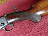 Remington Model 12 - D, Factory Engraved - Rare - 3 of 12