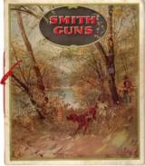 L C SMITH ORIGINAL 1907 FULL LINE CATALOG