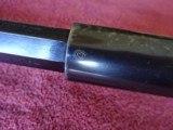 WINCHESTER MODEL 61 WRF PERFECT BORE 100% ORIGINAL - 7 of 13