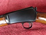 WINCHESTER MODEL 63 - GORGEOUS 100% ORIGINAL