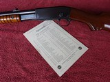 REMINGTON MODEL 25 - WINCHESTER 25-20 CALIBER