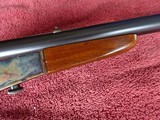 REMINGTON MODEL 6 FALLING BLOCK - LIKE NEW - 100% ORIGINAL - 9 of 10