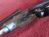 L C SMITH 16 GAUGE INCREDIBLE ORIGINAL CONDITION - 2 of 14