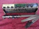 MARBLES GUN SIGHT DEMONSTRATOR * RARE * RARE * RARE - 3 of 12