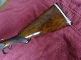 L C SMITH, HUNTER ARMS, GRADE FOUR - RARE GUN - 11 of 13