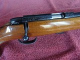REMINGTON MODEL 541-S CUSTOM SPORTER