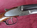 L C SMITH HUNTER ARMS 00 GRADE 20 GAUGE
