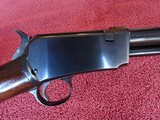 WINCHESTER MODEL 62-A SHORT ONLY GALLERY GUN