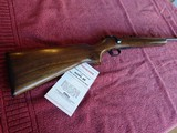 WINCHESTER MODEL 69-A LIKE NEW