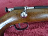 WINCHESTER MODEL 67A BOYS RIFLE - 8 of 11