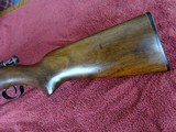 WINCHESTER MODEL 67A BOYS RIFLE - 5 of 11