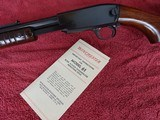 WINCHESTER MODEL 61 MAGNUM - LIKE NEW - 100% ORIGINAL