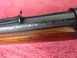 WINCHESTER MODEL 63 - GORGEOUS 100% ORIGINAL - 6 of 14