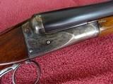 A H FOX, STERLINGWORTH 16 GAUGE - NICE GUN - 13 of 15