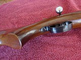 WINCHESTER MODEL 67A BOYS RIFLE - 10 of 12