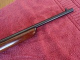 WINCHESTER MODEL 67A BOYS RIFLE - 9 of 12