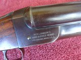 IVER JOHNSON DOUBLE BARREL 28 GAUGE