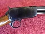 WINCHESTER MODEL 62-A NICE ORIGINAL GUN