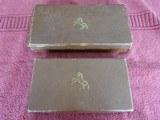 COLT WOODSMAN ORIGINAL BOXES