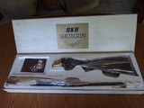 SKB MODEL 280 DOUBLE NEW IN ORIGINAL BOX WITH PAPERWORK