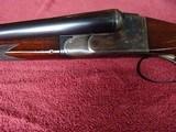 LEFEVER A GRADE SINGLE TRIGGER SCARCE GUN