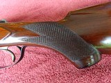 LEFEVER A GRADE SINGLE TRIGGER SCARCE GUN - 3 of 15