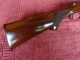 LEFEVER A GRADE SINGLE TRIGGER SCARCE GUN - 11 of 15