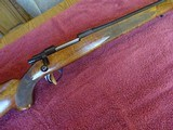 SAKE FORESTER .243 WINCHESTER EXCELLENT ORIGINAL CONDITION