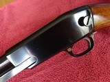 WINCHESTER MODEL 61 GROOVED RECEIVER LIKE NEW - 1 of 13